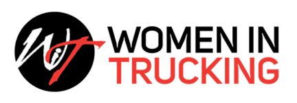 Women in Trucking Organization Logo