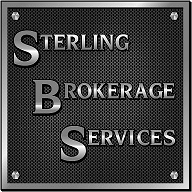 Sterling Brokerage Logo